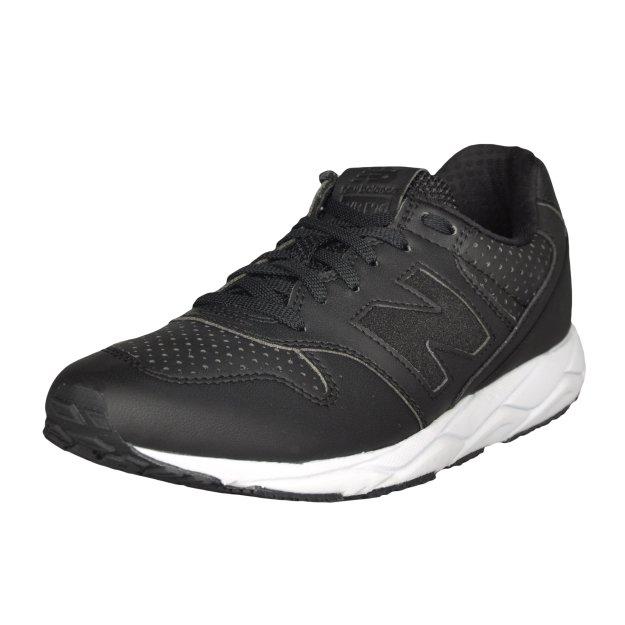 Кросівки New Balance model l96 - MEGASPORT