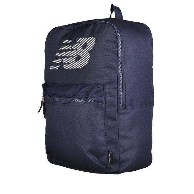 Рюкзак New Balance Booker Backpack Ii - MEGASPORT