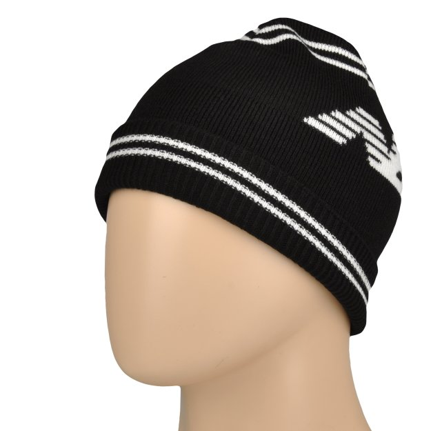 Шапка New Balance Lifestyle Knit Beanie - MEGASPORT