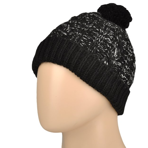 Шапка New Balance Winter Pom Beanie - MEGASPORT