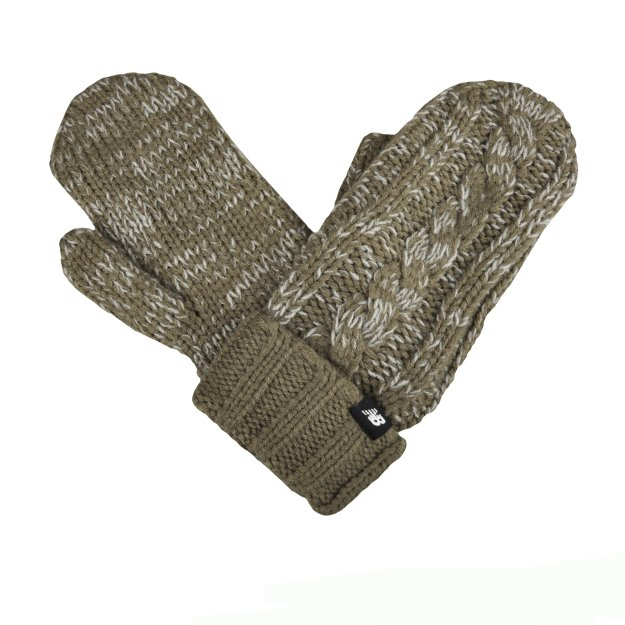 Перчатки New Balance Winter Mittens - MEGASPORT