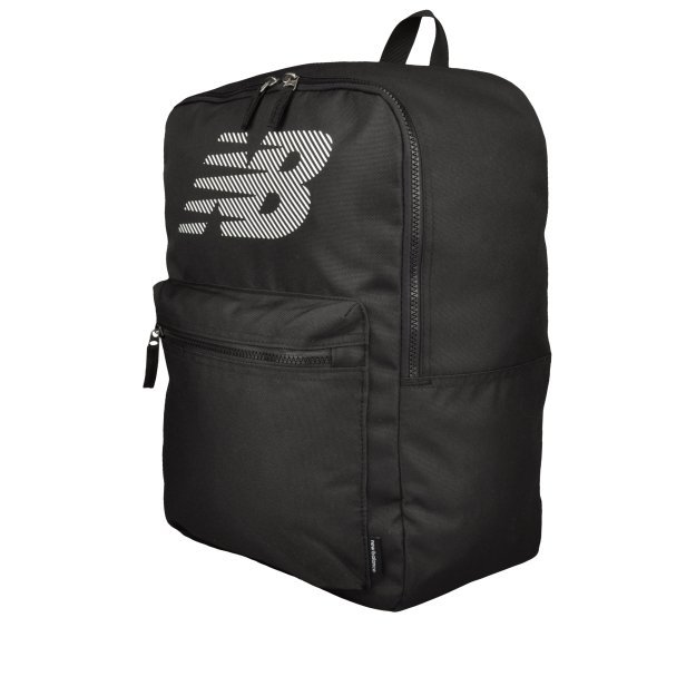 Рюкзак New Balance Booker Backpack Ii - MEGASPORT