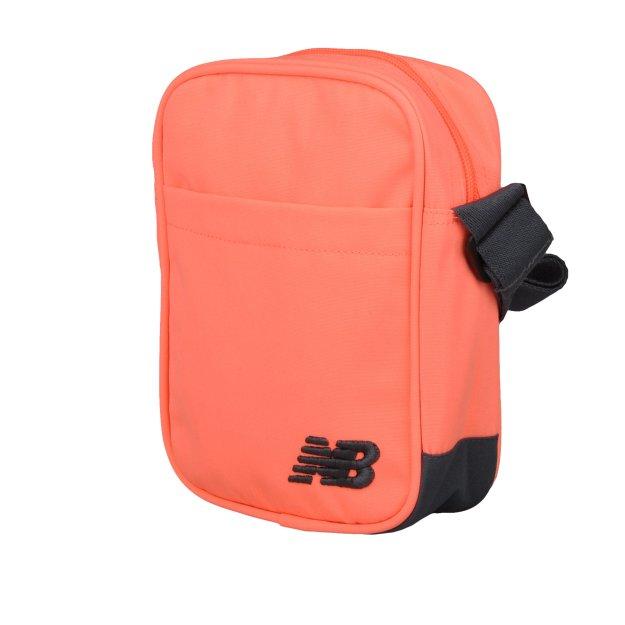 Сумка New Balance Core Crossbody Bag - MEGASPORT