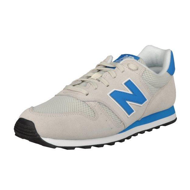 Кросівки New Balance Model373 - MEGASPORT