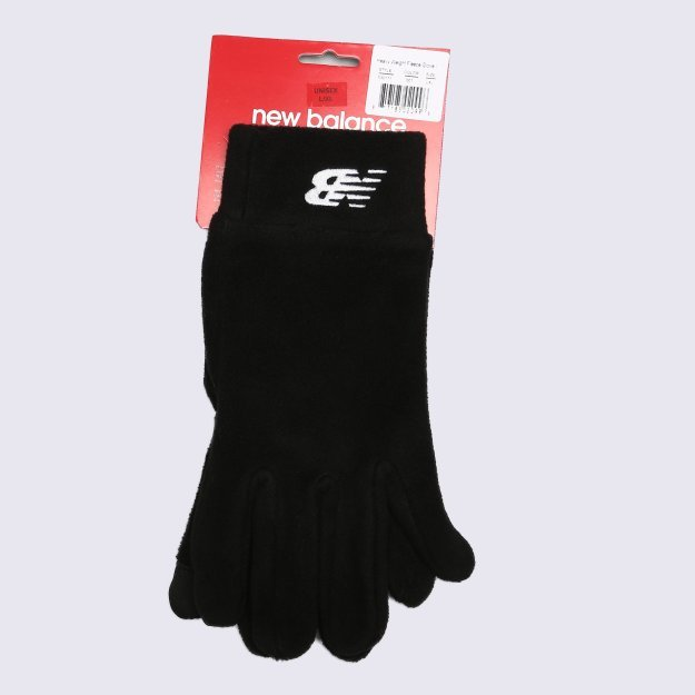 Рукавички New Balance Heavy Weight Fleece Glove Ii - MEGASPORT