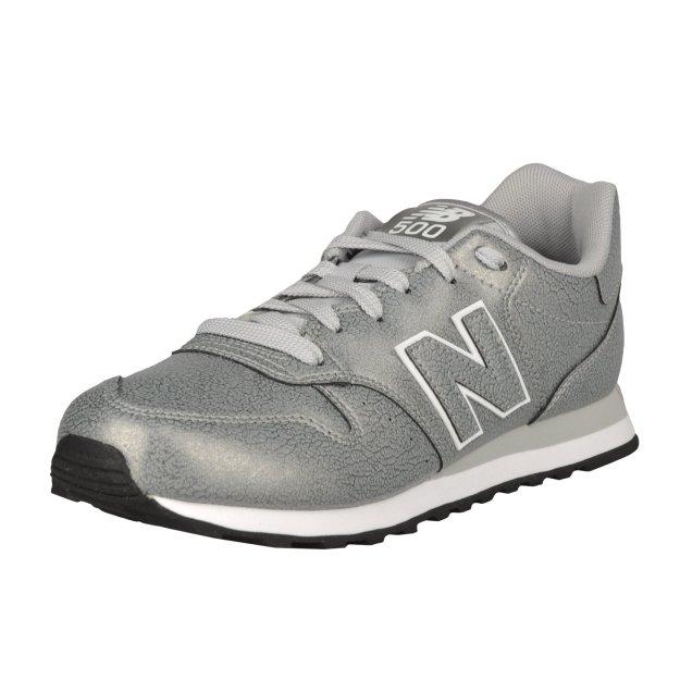 Кросівки New Balance model 500 - MEGASPORT