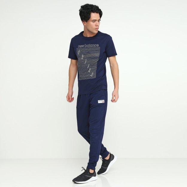 Спортивные штаны New Balance Nb Athletics - MEGASPORT