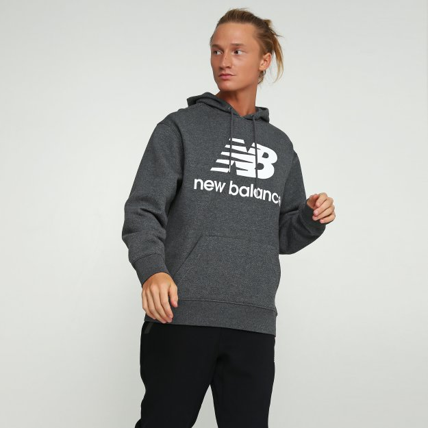 Кофта New Balance Essentials - MEGASPORT