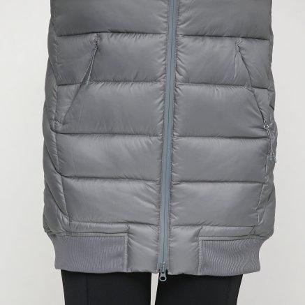 Куртка-жилет New Balance Heatdown 600 Сірий - 111818, фото 5 - інтернет-магазин MEGASPORT