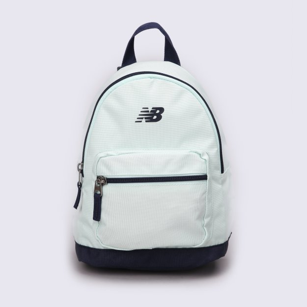 Рюкзак New Balance Mini Classic Backpack - MEGASPORT