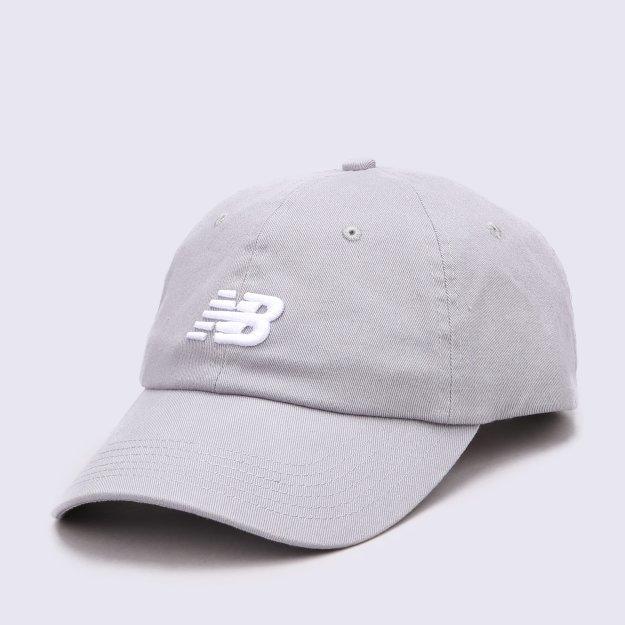 Кепка New Balance Curved Brim Nb Classic Hat - MEGASPORT