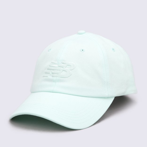 Кепка New Balance Core Curved Brim - MEGASPORT
