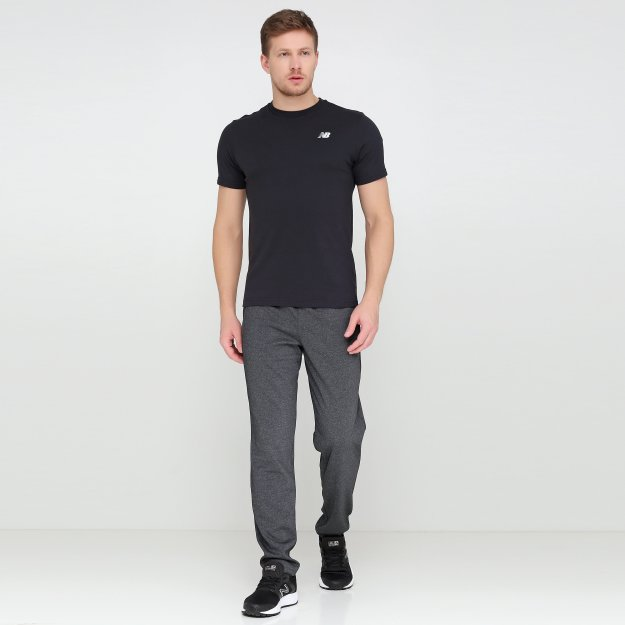 Спортивные штаны New Balance Core Knit Sp - MEGASPORT