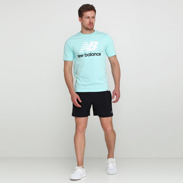 Шорти New Balance Acc 5in - MEGASPORT