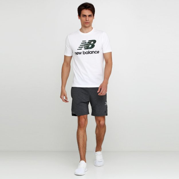 Шорти New Balance Q Speed Softwear - MEGASPORT