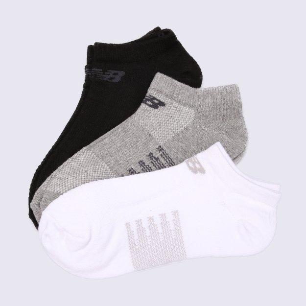 Шкарпетки New Balance No Show - Flat Knit - MEGASPORT