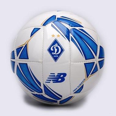 М'ячі newbalance Fcdk Dispatch Mini - 118489, фото 1 - інтернет-магазин MEGASPORT
