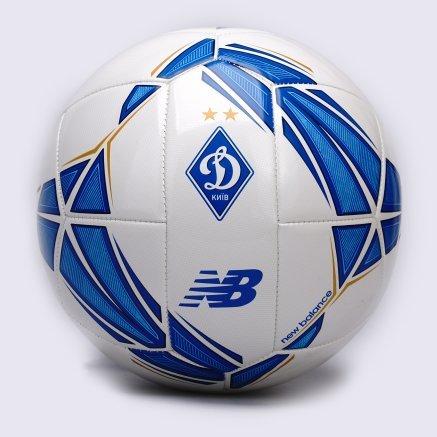 М'яч New Balance Fcdk Dispatch - 118490, фото 1 - інтернет-магазин MEGASPORT