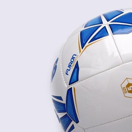М'яч New Balance Fcdk Dispatch - 118490, фото 4 - інтернет-магазин MEGASPORT