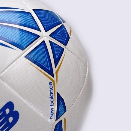 М'яч New Balance Fcdk Dispatch - 118490, фото 3 - інтернет-магазин MEGASPORT