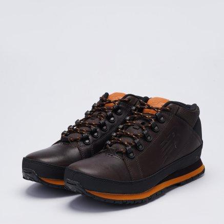 Ботинки New Balance Model 754 - 373, фото 1 - интернет-магазин MEGASPORT