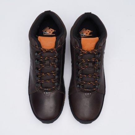 Ботинки New Balance Model 754 - 373, фото 5 - интернет-магазин MEGASPORT