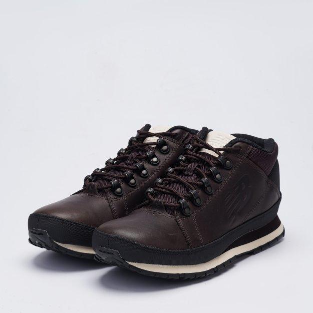 Ботинки New Balance Model 754 - MEGASPORT