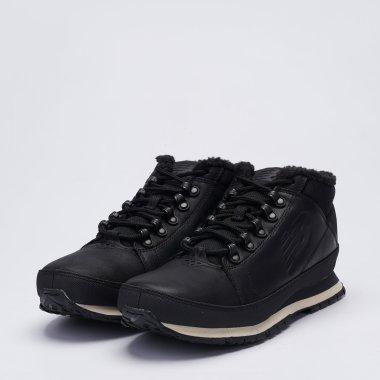 Ботинки newbalance Model 754 - 87154, фото 1 - интернет-магазин MEGASPORT