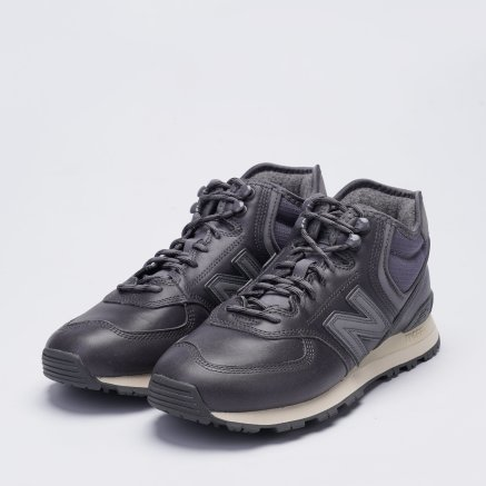 Кросівки New Balance Model 574 - 114111, фото 1 - інтернет-магазин MEGASPORT