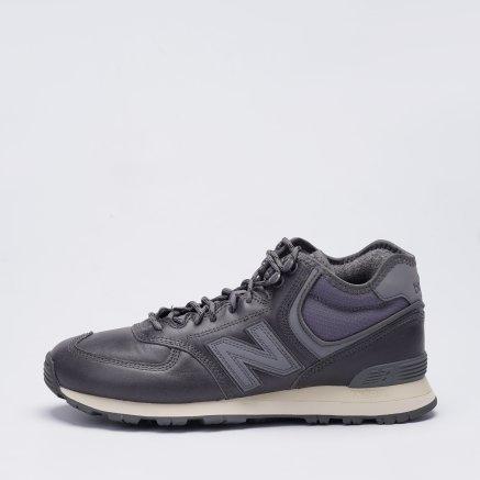 Кросівки New Balance Model 574 - 114111, фото 2 - інтернет-магазин MEGASPORT