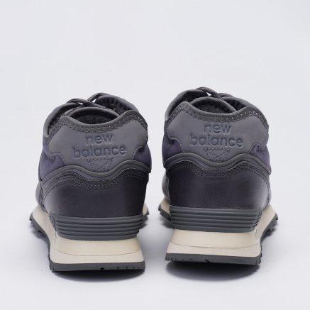 Кроссовки New Balance Model 574 - 114111, фото 3 - интернет-магазин MEGASPORT