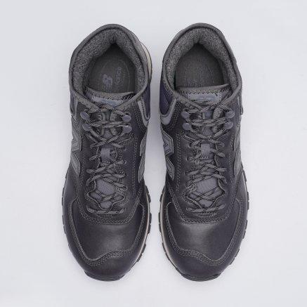 Кросівки New Balance Model 574 - 114111, фото 5 - інтернет-магазин MEGASPORT