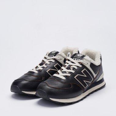 Кросівки newbalance Model 574 - 111740, фото 1 - інтернет-магазин MEGASPORT