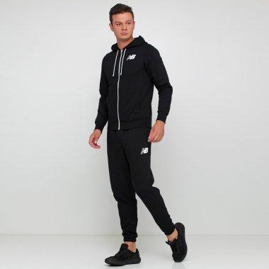 Спортивные штаны newbalance Core Pant Relaxed - 119014, фото 1 - интернет-магазин MEGASPORT