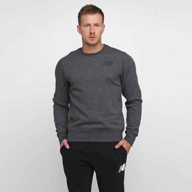 Кофта New Balance Core Fleece - MEGASPORT