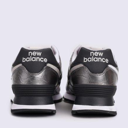 Кросівки New Balance Model 574 - 118992, фото 3 - інтернет-магазин MEGASPORT