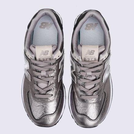 Кросівки New Balance Model 574 - 118992, фото 5 - інтернет-магазин MEGASPORT