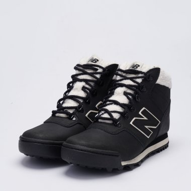 Ботинки newbalance Model 701 Fur - 119002, фото 1 - интернет-магазин MEGASPORT