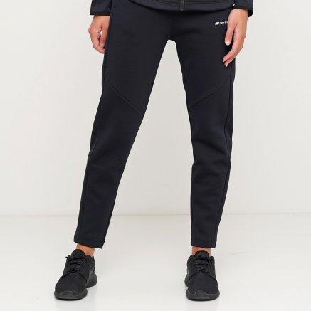 Спортивные штаны New Balance Ss Core - 119038, фото 2 - интернет-магазин MEGASPORT