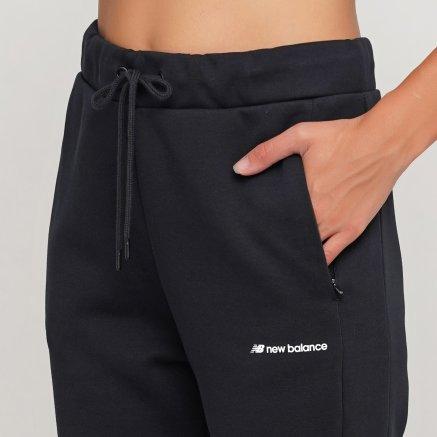 Спортивные штаны New Balance Ss Core - 119038, фото 4 - интернет-магазин MEGASPORT