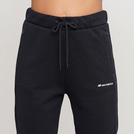 Спортивные штаны New Balance Ss Core - 119038, фото 5 - интернет-магазин MEGASPORT