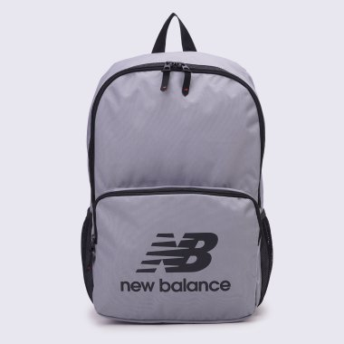 Рюкзаки newbalance Nbst Backpack - 122552, фото 1 - інтернет-магазин MEGASPORT