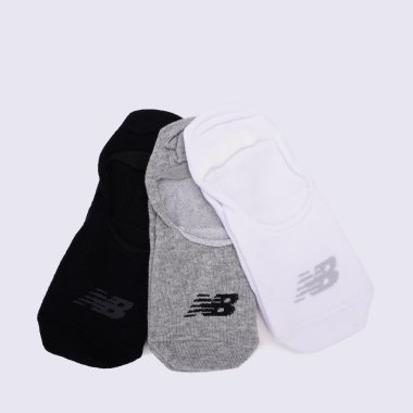 Performance Cotton Unseen Liner 3 Pair