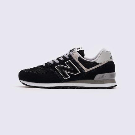 Кросівки New Balance Model 574 - 109605, фото 1 - інтернет-магазин MEGASPORT