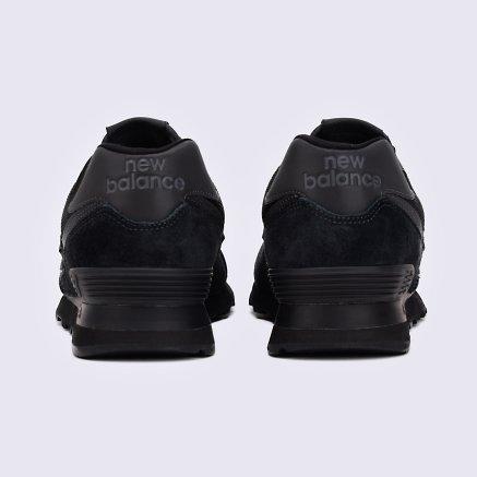 Кросівки New Balance Model 574 - 111577, фото 3 - інтернет-магазин MEGASPORT