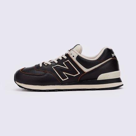 Кросівки New Balance Model 574 - 111739, фото 1 - інтернет-магазин MEGASPORT