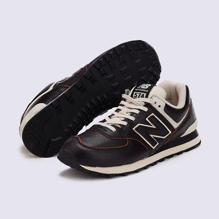 Кросівки New Balance Model 574 - 111739, фото 2 - інтернет-магазин MEGASPORT