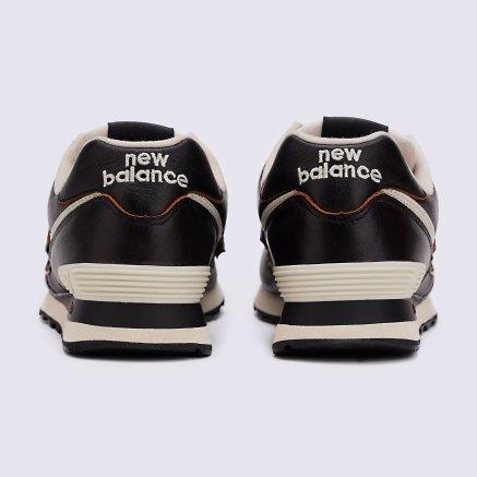 Кросівки New Balance Model 574 - 111739, фото 3 - інтернет-магазин MEGASPORT