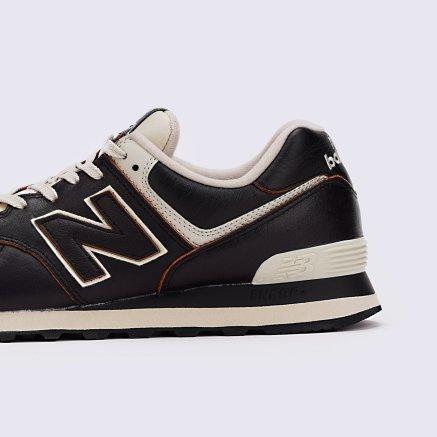 Кросівки New Balance Model 574 - 111739, фото 4 - інтернет-магазин MEGASPORT