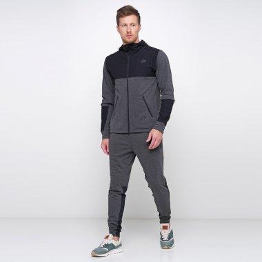 Спортивные штаны newbalance Fortitech Lightweight Knit - 122481, фото 1 - интернет-магазин MEGASPORT